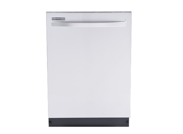 The Kenmore 13473 Cleaned Up In Our Tests. And While Not All Budget Models  Have A Soil Sensor, This One Does. Like Most Low Priced Machines, This  Dishwasher ...