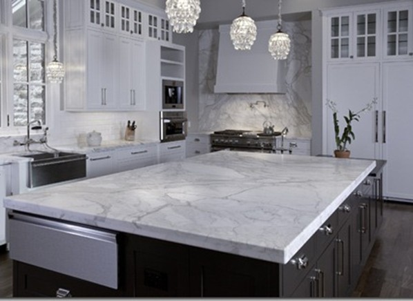 Marble Countertop - Consumer Reports