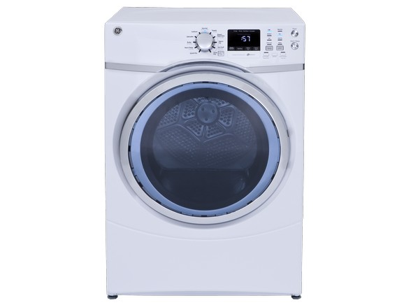 Ge Gfds170ehww Clothes Dryer Consumer Reports