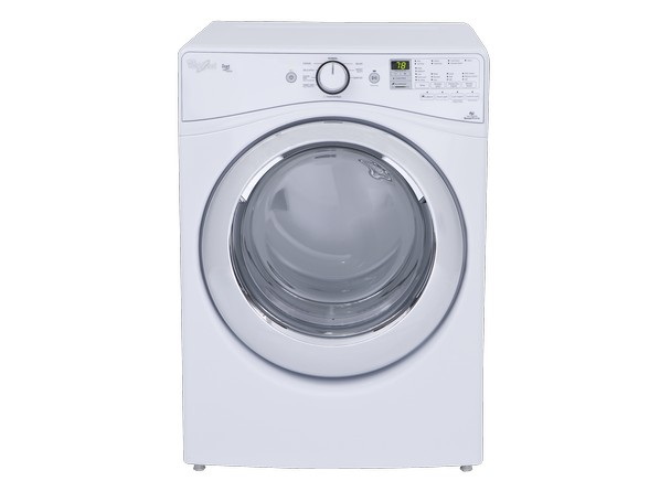 Whirlpool Duet Wed87hedw Clothes Dryer Consumer Reports