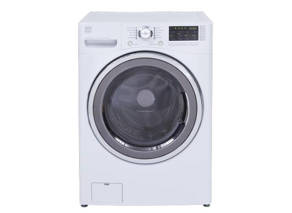 kenmore washing machine dryer