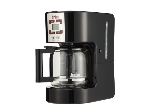Consumer Guide Coffee Maker : Consumer Reports - Brim Size-Wise Coffee Station SW20 Reviews