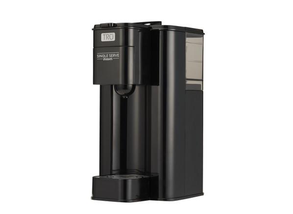 Coffee Maker Reviews Consumer Reports : Consumer Reports - Tru Single Serve K Cup CM1000