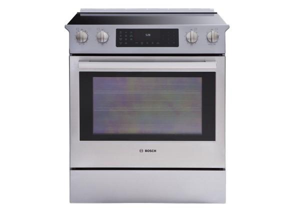Consumer Gas Stove Electric Oven ~ Bosch hei u range consumer reports