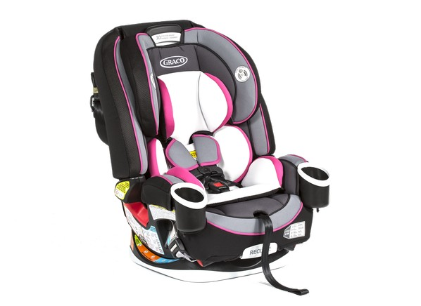 Graco Ever All In One Convertible Car Seats