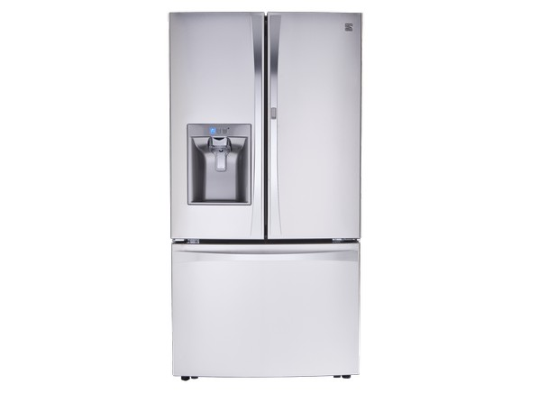 Kenmore Elite 74033 Refrigerator Consumer Reports