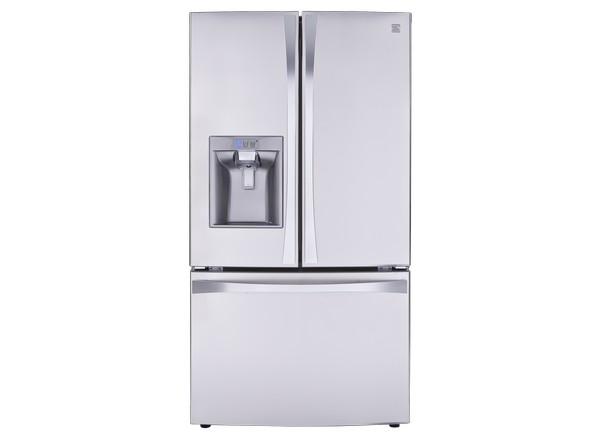 Kenmore Elite 74093 Refrigerator Consumer Reports