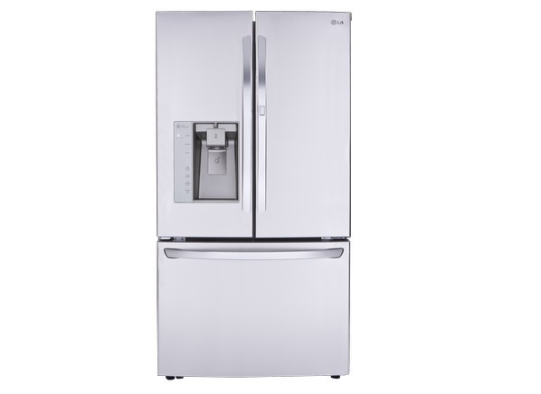 unusual refrigerator lg double door. LG LFXS29766S refrigerator Refrigerator Consumer Reports  unusual lg double door The Best 100 Unusual Lg Double Door Image Collections