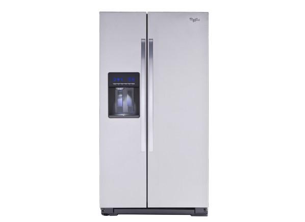 Whirlpool Wrs576fidm Refrigerator Consumer Reports
