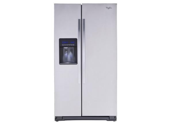 Whirlpool Wrs571cidm Refrigerator Consumer Reports