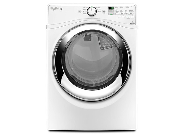 Whirlpool Duet Wgd87hedw Clothes Dryer Consumer Reports