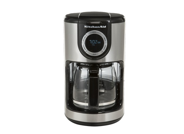 consumer reports kitchenaid kcm1202ob kitchenaid kcm1202ob coffee maker see prices kitchenaid photo