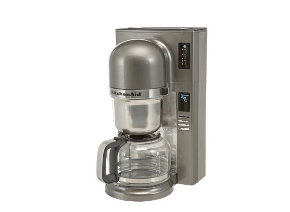 Consumer Reports - KitchenAid Pour Over Brewer KCM0812 Reviews