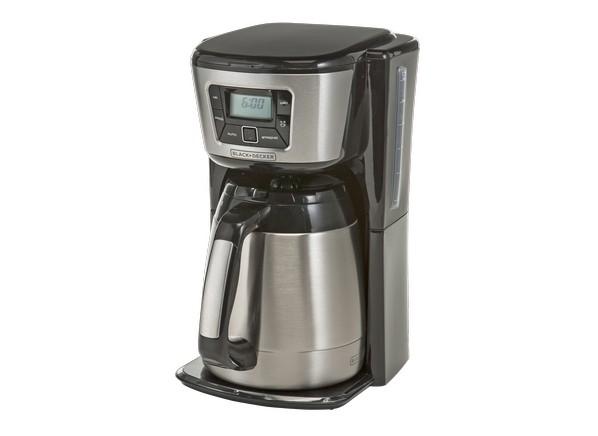 Coffee Maker Reviews Consumer Reports : Consumer Reports - Black+Decker Even Stream CM2035B