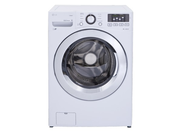 Lg Wm3370hwa Washing Machine Consumer Reports