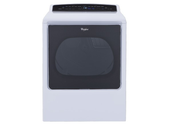 Whirlpool Cabrio Wed8500dw Clothes Dryer Consumer Reports