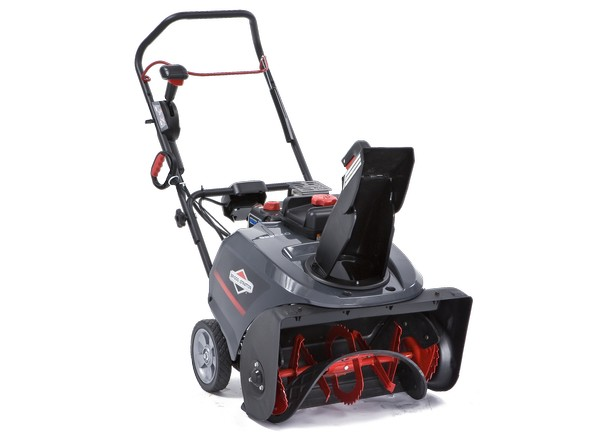 Recommended Snow Blowers >> Briggs & Stratton 922EXD Snow Blower - Consumer Reports