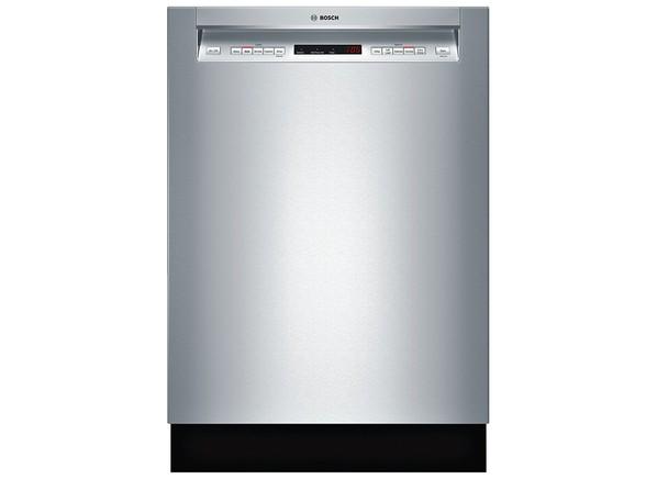 Bosch 500 Series She65u55uc Dishwasher Reviews Consumer Reports