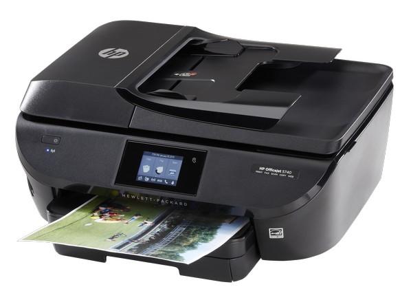 hp officejet 5740 printer consumer reports. Black Bedroom Furniture Sets. Home Design Ideas