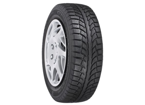 Tire Ratings Guide >> GT Radial Champiro Ice Pro Tire Reviews - Consumer Reports