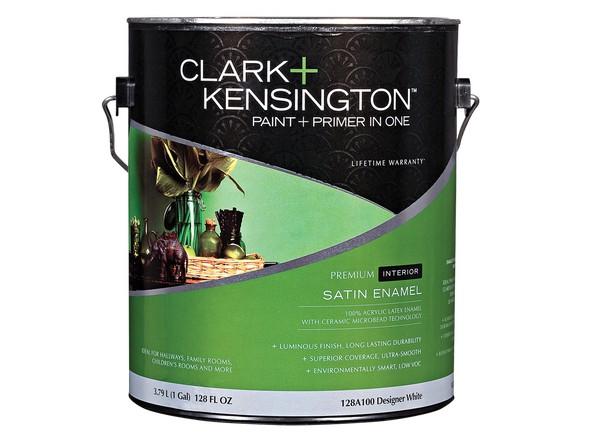 Clark kensington enamel ace paint consumer reports - Clark and kensington exterior paint ...