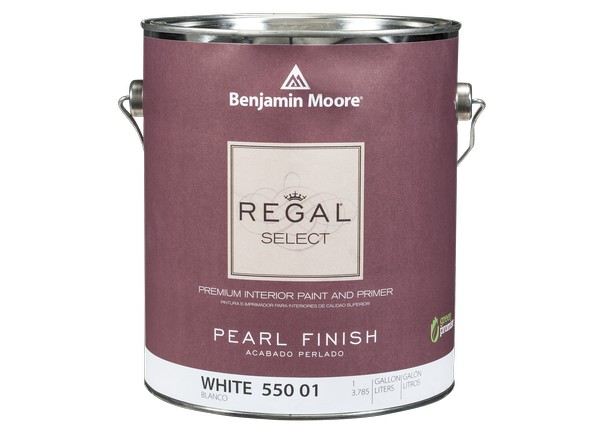 How Much Does A Gallon Of Benjamin Moore Interior Paint
