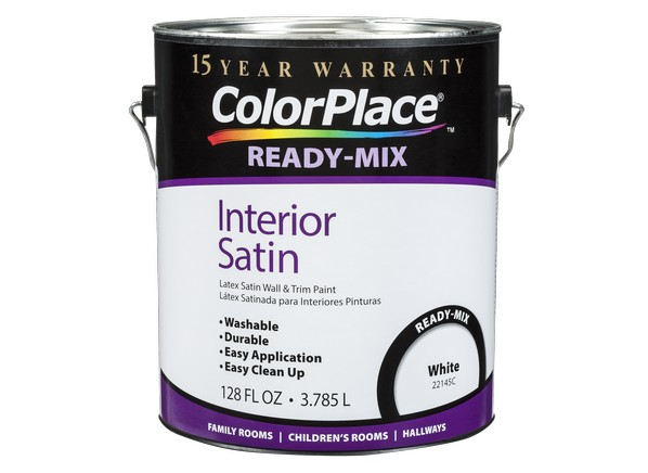 Color Place Interior Walmart Paint