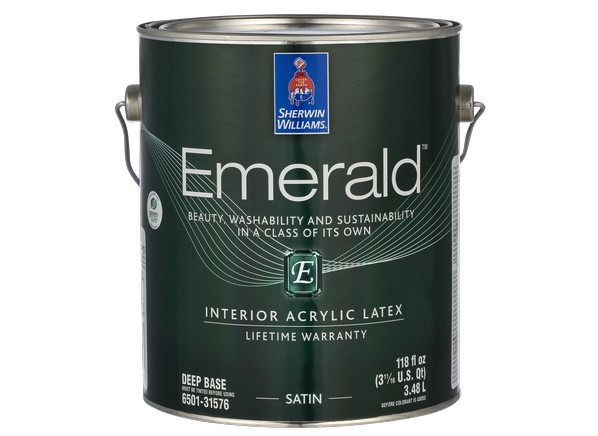 sherwin williams emerald paint consumer reports