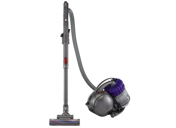 Dyson Cinetic Animal Vacuum Cleaner Consumer Reports