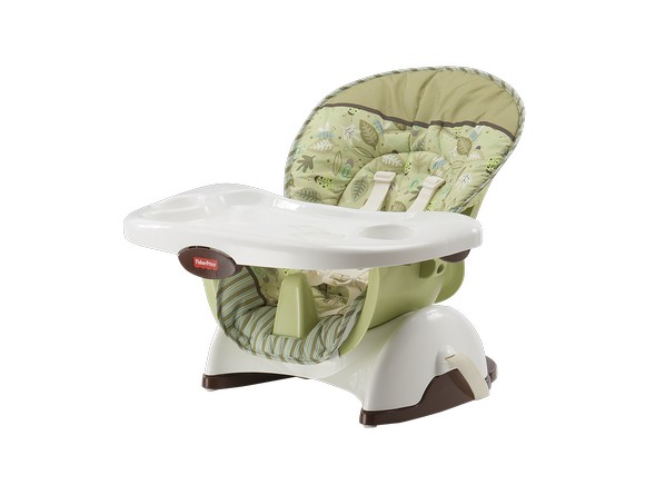 Fisher Price Spacesaver High Chair Consumer Reports