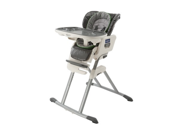 Graco Swivi Seat High Chair Consumer Reports