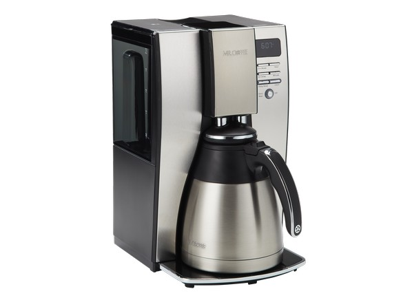 Consumer Reports - Mr. Coffee Optimal Brew BVMC-PSTX95