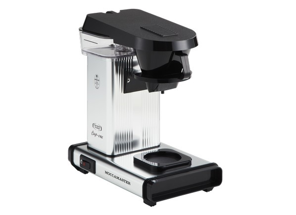 Consumer Reports Technivorm Moccamaster Cup One Brewer