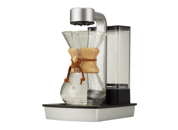 Manual Drip Coffee Maker Chemex : Consumer Reports - Chemex Ottomatic 1000840 Shopping
