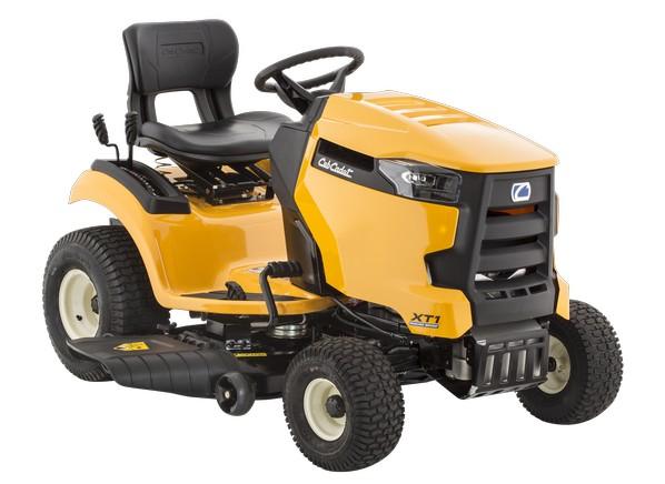 Cub Cadet Tractor Values : Cub cadet xt lt lawn mower tractor consumer reports