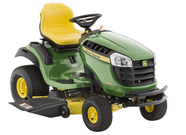 John Deere D155 48 Lawn Mower Amp Tractor Consumer Reports