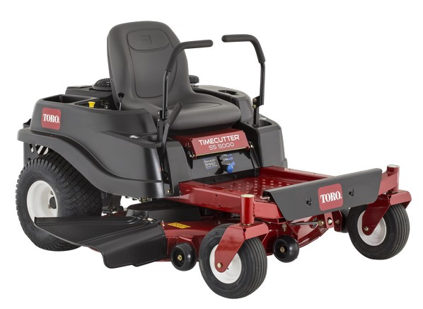 Toro Ss5000 74730 Lawn Mower Amp Tractor Consumer Reports