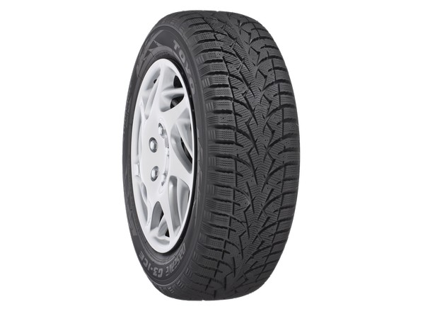 Toyo Observe G3-ICE Tire