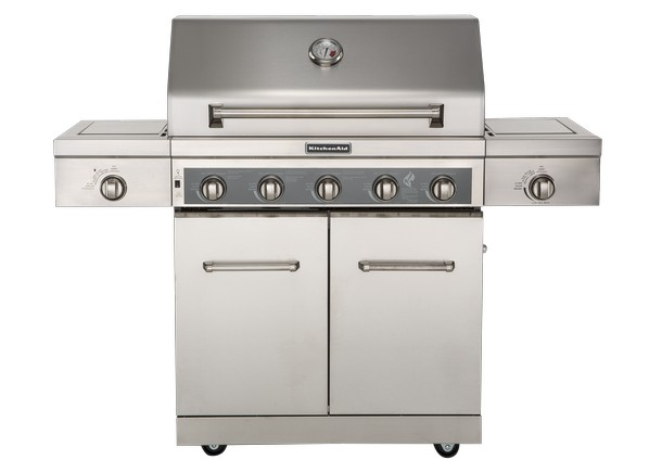 KitchenAid 720 0893 Gas Grill