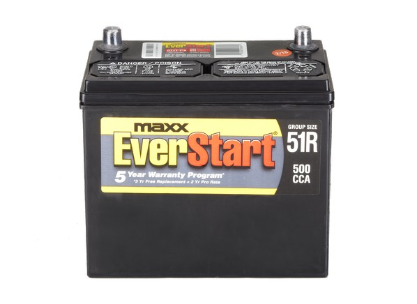 Everstart Lawn And Garden Battery Warranty Garden Ftempo