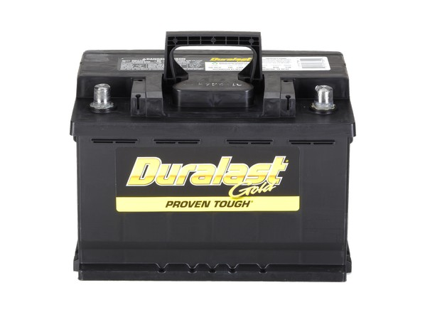 Duralast Gold H6 DLG Car Battery Prices - Consumer Reports