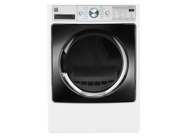 Kenmore Elite 91582 Clothes Dryer Consumer Reports