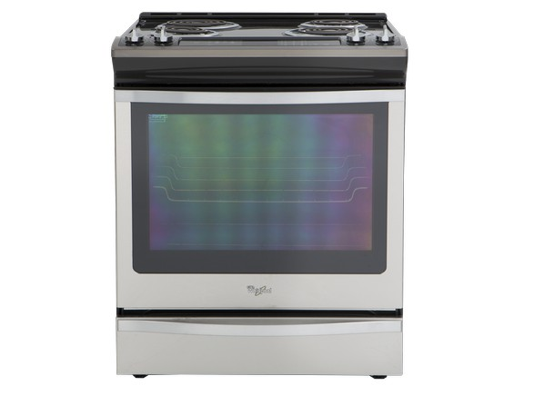 Consumer Gas Stove Electric Oven ~ Whirlpool wec h ds range consumer reports