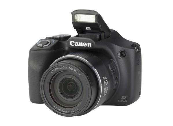 Canon Powershot Sx530 Hs Camera Consumer Reports
