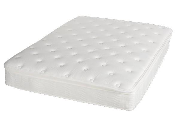 night therapy euro box top spring mattress