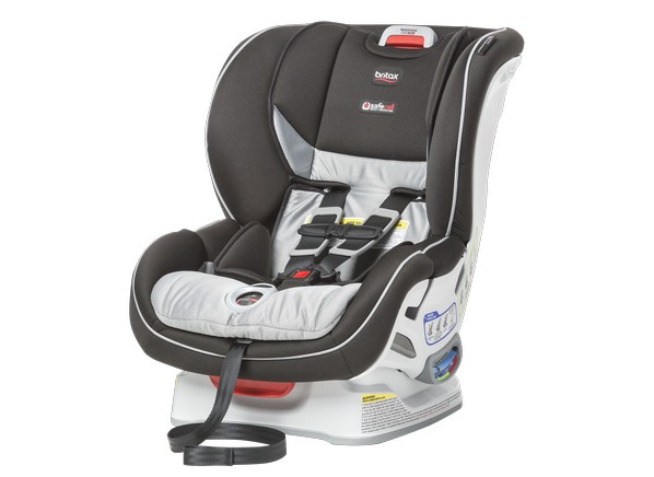 Convertible Car Seat: Britax Marathon ClickTight Car Seat