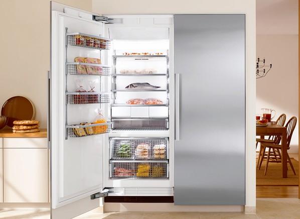 Miele Mastercool Kf1913sf Refrigerator Consumer Reports
