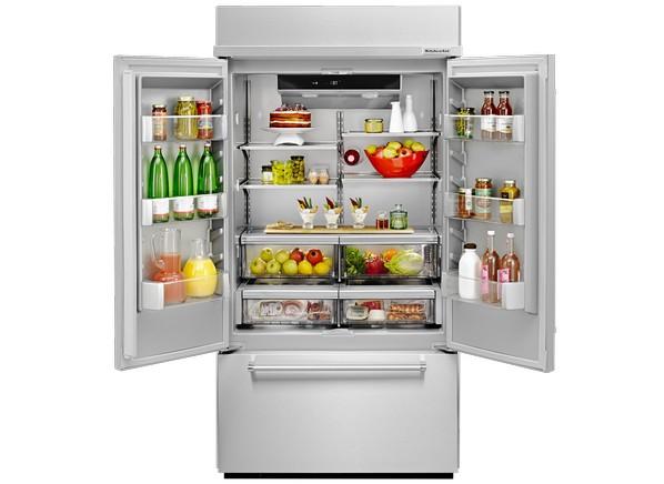 KitchenAid KBFN502ESS