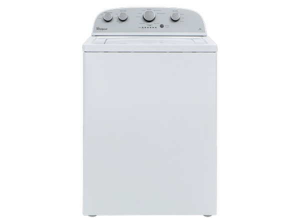 whirlpool agitator washing machine reviews