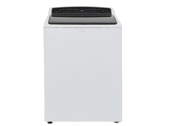 washing machine whirlpool cabrio